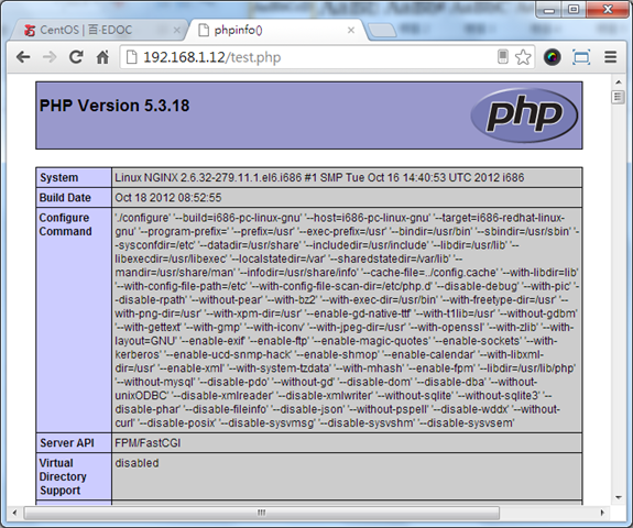 php-test-info